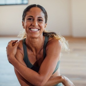 Claudine Lafond's Online Workout Videos on Alo Moves