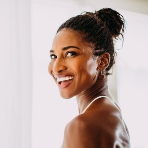 Koya Webb's Online Workout Videos on Alo Moves