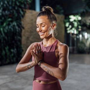Kayla Nielsen's Online Workout Videos on Alo Moves