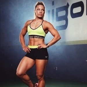Kaisa Keranen's Online Workout Videos on Alo Moves