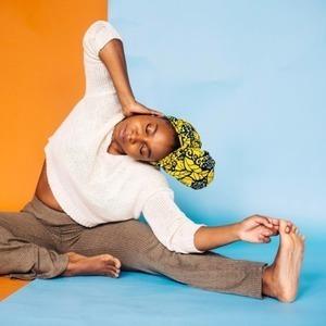 Abiola Akanni's Online Workout Videos on Cody
